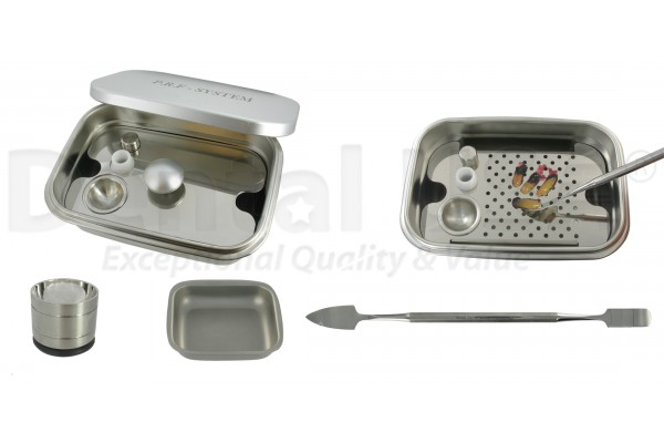 DENTAL PRF / RGF SET