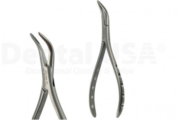ROOT FORCEPS 301 LOWER ROOT