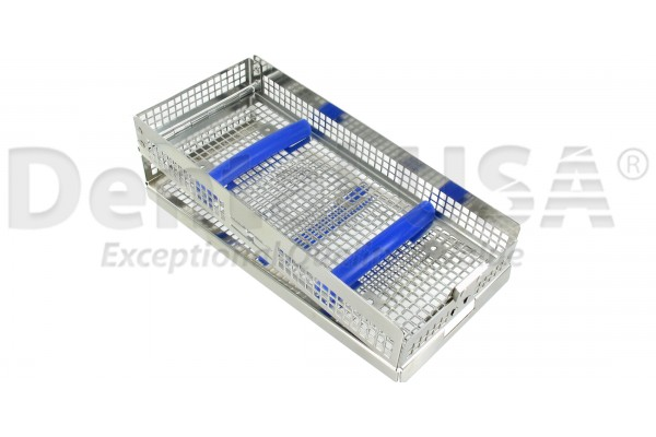 CASSETTES DOUBLE HINGE UTILITY, 90 X 203 X 31 mm   (3.5inX8inX1.25inch)