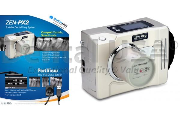 X-RAY PX2 Portable Handheld Dental Xray ZEN-PX2