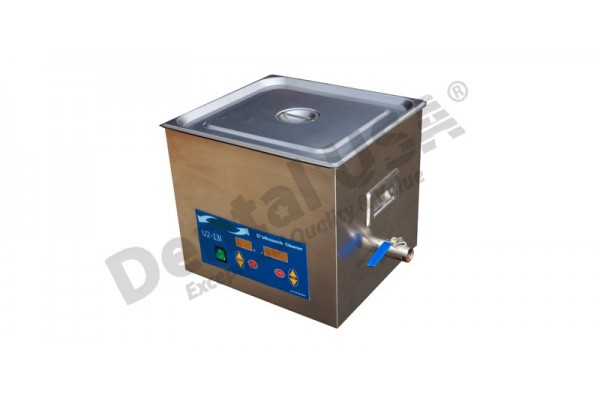 ULTRASONIC CLEANER 13 LITER