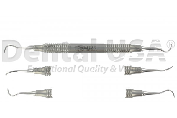 SCALERS/CURRETTES NV-4