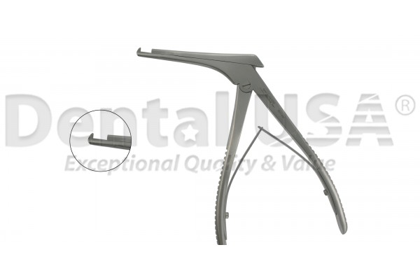 FORCEP KERRISON 3MM