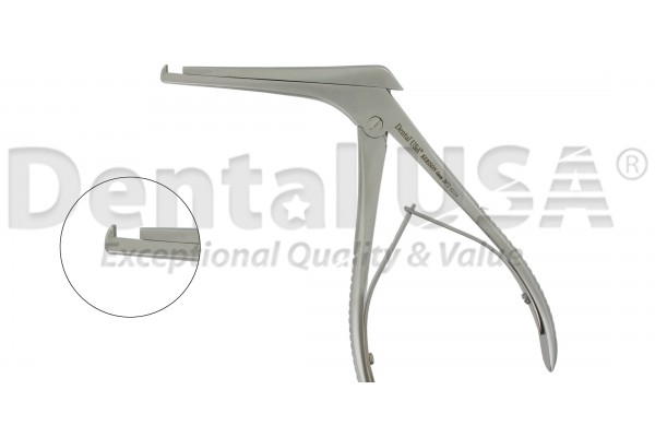 FORCEP KERRISON 4mm