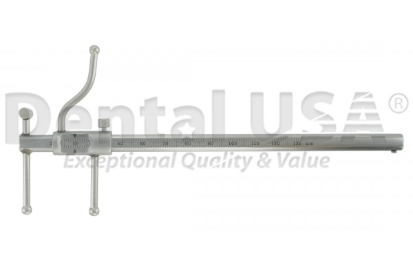GAUGE VISAGE MEASUREMENT CALIPER V-2, COSMETIC PLASTIC FACIAL SURGERY. CALIPER