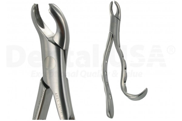 AMERICAN FORCEPS 15 LOWER MOLAR