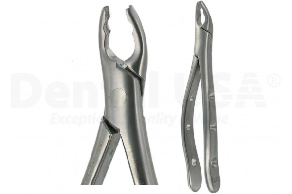 PEDIATRIC / CHILDREN AMERICAN FORCEPS 150XAS UPPER PREMOLAR