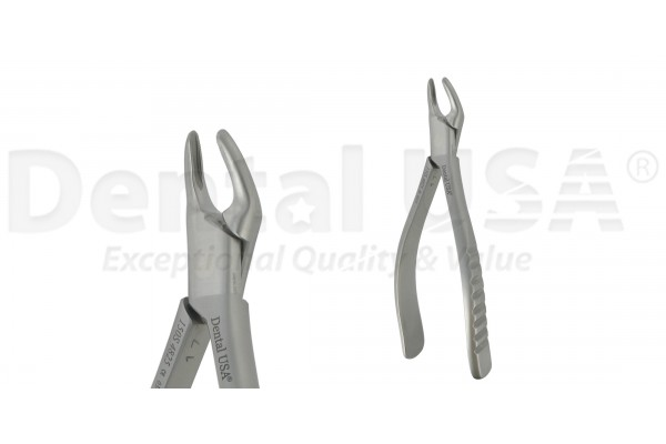 PEDIATRIC / CHILDREN AMERICAN FORCEPS 150S UPPER PREMOLAR