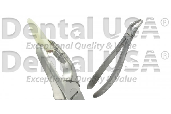 NEW EXTRACTION FORCEPS F1 UPPER PREMOLARS