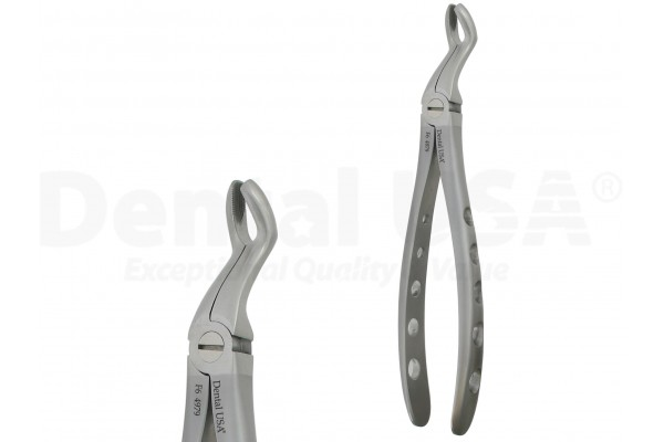 EXTRACTION FORCEP F6 UPPER MOLARS