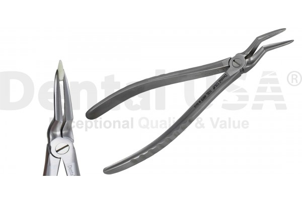 SPECIAL  ATRAUMATIC EXTRACTION FORCEPS 51XL UPPER ROOT