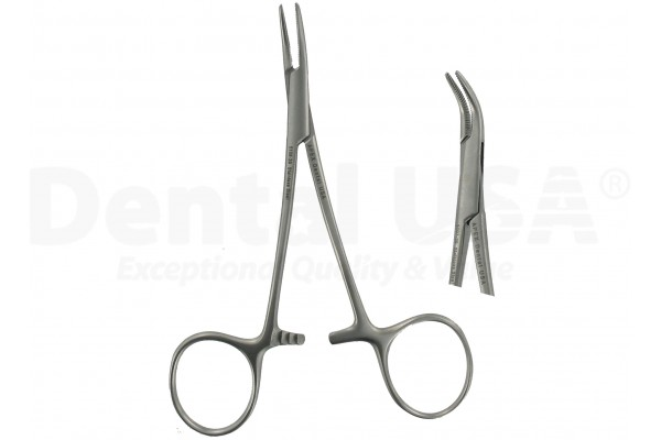 FORCEPS ROOT SPLINTER PEET SHARP 15'