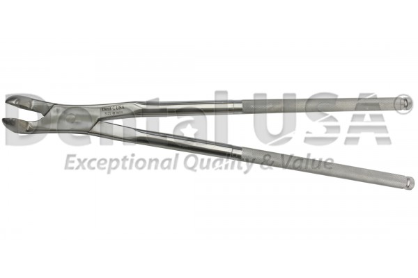 HORSE EXTRACTION FORCEPS MOLAR_5121