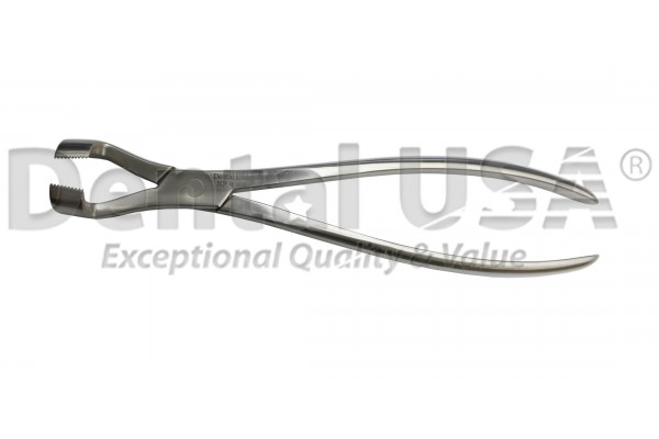 HORSE EXTRACTION FORCEPS CAP EXTRACTOR MOUTH SPECULUM OPENER_5124