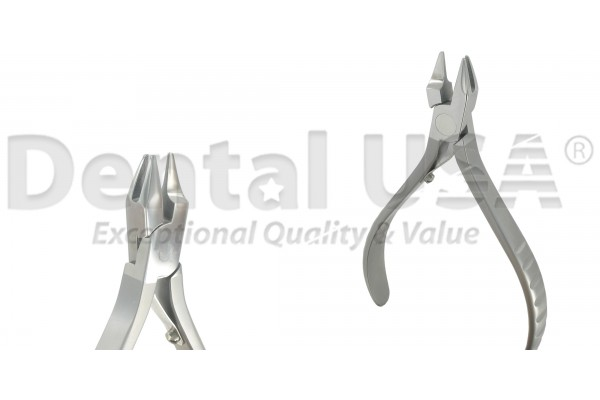 "THREE PRONG ADJUSTING PLIER 12cm(4""8inch) Unique Design"