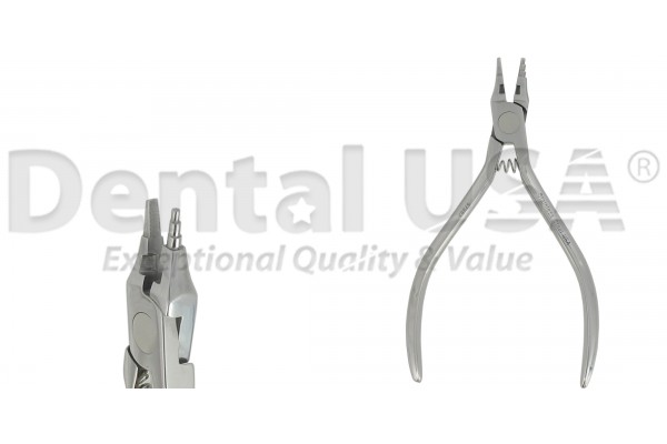 ORTHODONTIC PLIER O'BRIEN