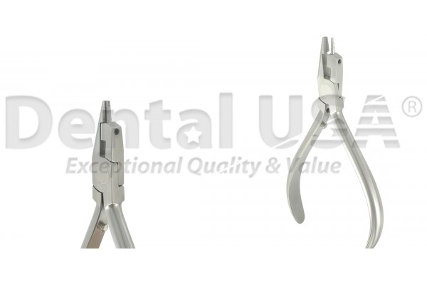 ORTHODONTIC PLIER O'BRIEN 13.5CM