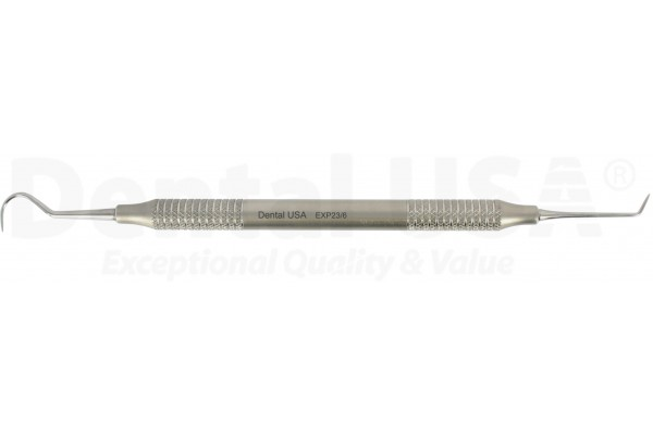 EXP23 I/8 / EXP6 5.3 mm I/8
