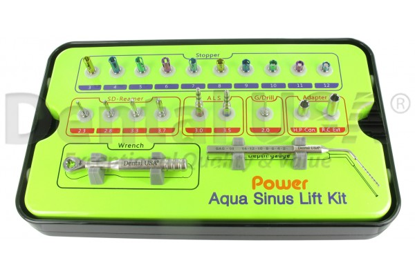 AQUA SINUS LIFT KIT