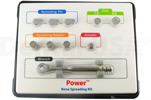 BONE SPREADING KIT