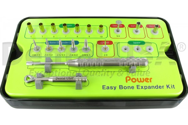 POWER EASY BONE EXPANDER KIT