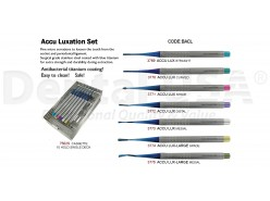 ACCU LUXATING SET (7EA)